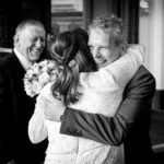 moving wedding images