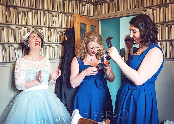West London Wedding Photographers