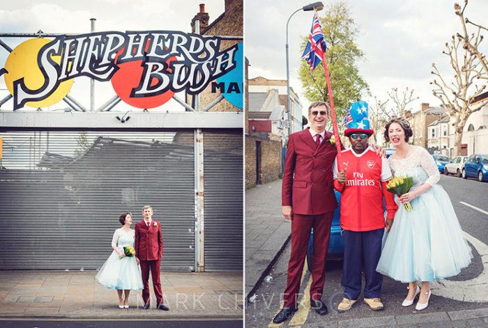 West London Weddings